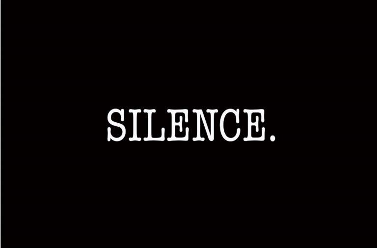 Il contenitore del silenzio