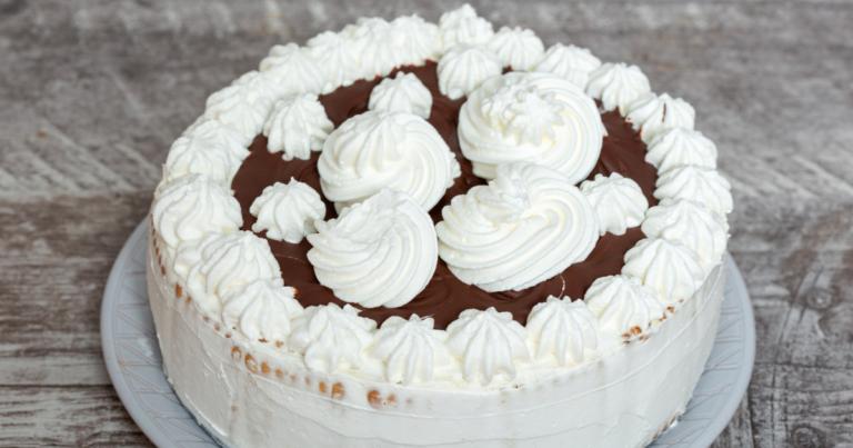non sempre la panna può salvare la torta