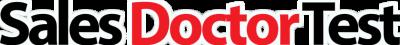 Sales Doctor Test logo